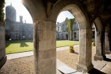 The Quadrangle NUI Galway