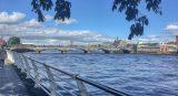 Sarsfield's Bridge, Limerick